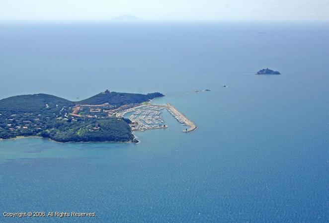 Punta Ala Italy  City new picture : Marina di Punta Ala in Tuscany, Italy