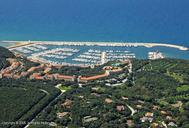 Punta Ala Italy  city photos : Marina di Punta Ala in Tuscany, Italy