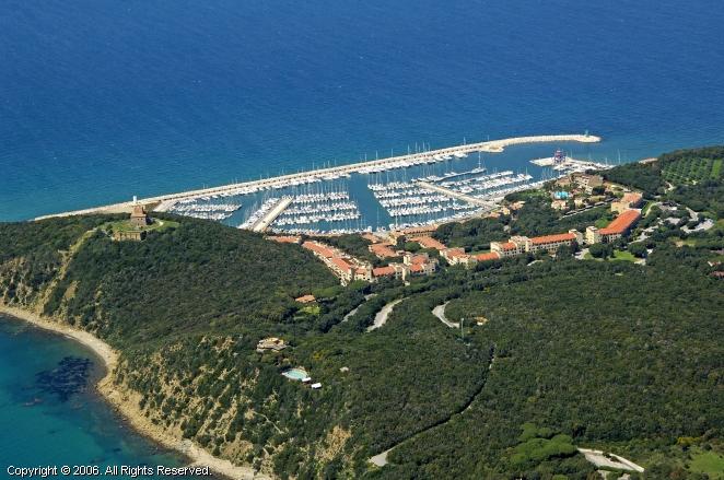Punta Ala Italy  city images : Marina di Punta Ala in Tuscany, Italy