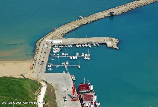 Vasto Italy  city pictures gallery : Vasto Punta Penna Marina in Abruzzo, Italy