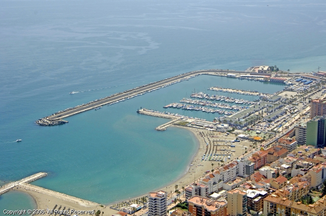 Fuengirola Spain  City pictures : Fuengirola Marina, Spain