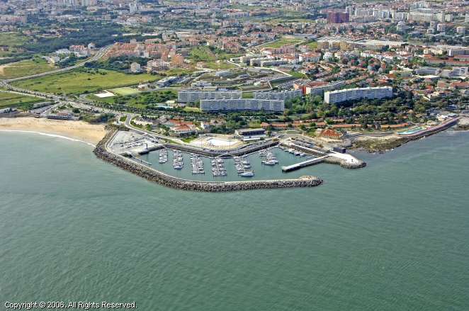 Where Boaters Come First To Find Slips & Services: marinas.com/view/marina/11582_Oeiras_Marina__Portugal