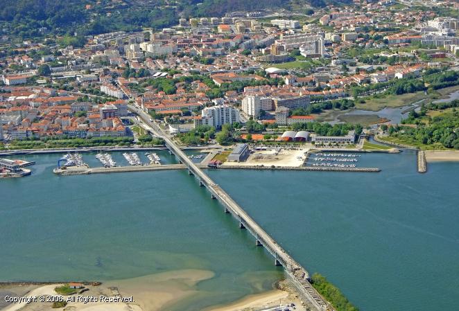 Viana do castelo marina portugal - Viana do castelo portugal ...