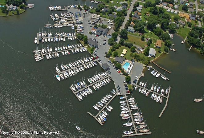Solomons (MD) United States  city images : Zahniser's Yachting Center in Solomons, Maryland, United States