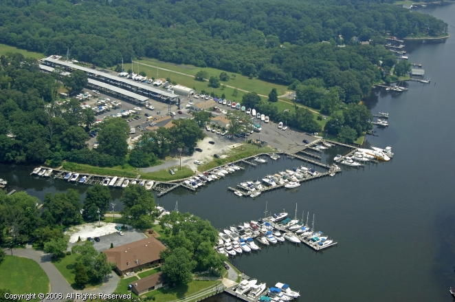Pleasure Cove Marina, a Suntex Marina