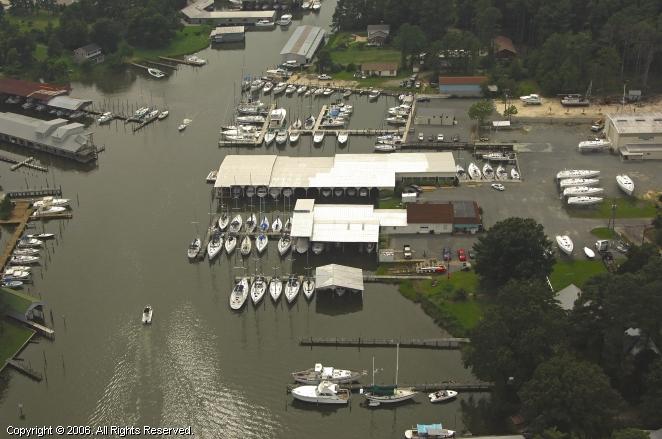 Norton (VA) United States  city photos gallery : Norton's Yacht Sales in Deltaville, Virginia, United States