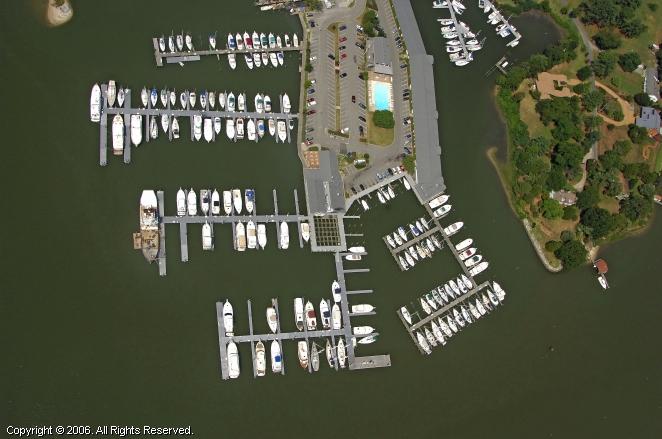 York River Yacht Haven