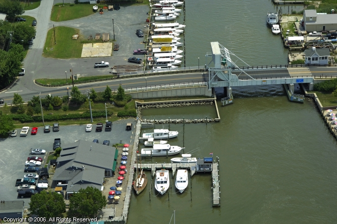 Tilghman (MD) United States  City pictures : Bay Hundred Restaurant, Tilghman Island, Maryland, United States