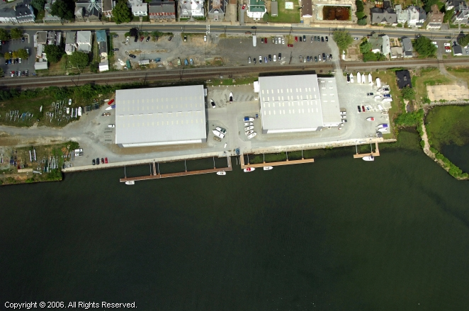 Tomes Landing Marina