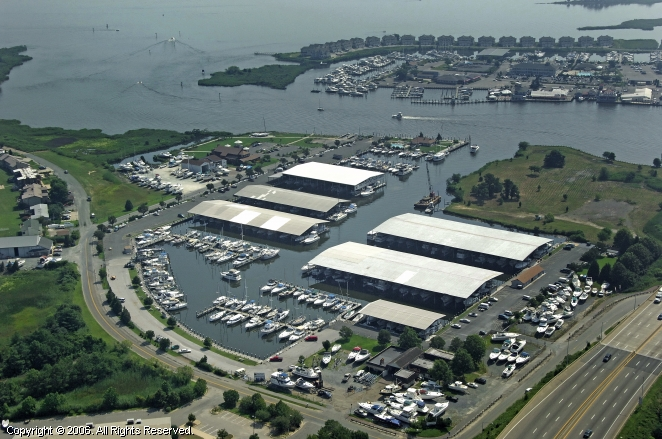 Piney Point (MD) United States  City pictures : Piney Narrows Yacht Haven in Chester, Maryland, United States