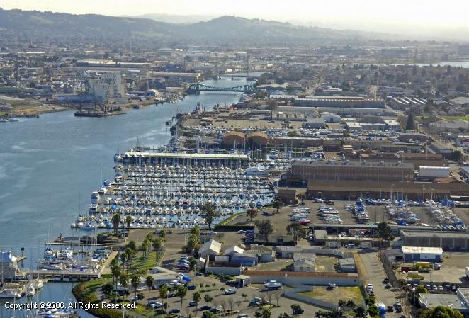 Alameda (CA) United States  city photos : Alameda Marina in Alameda, California, United States