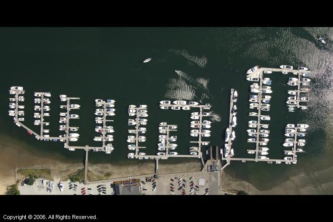 Bay Pointe Marina, a Suntex Marina