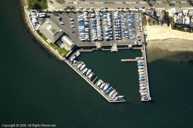 Alamitos Bay Yacht Club