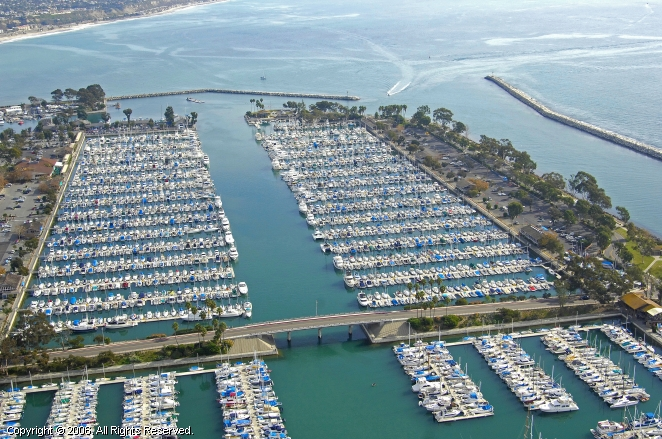 Dana Point (CA) United States  city pictures gallery : ... Point Marina West Basin in Dana Point, California, United States