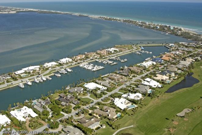 Sailfish point marina in stuart florida united states for Sailfish marina