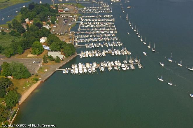 Branford (CT) United States  city photos : Branford Yacht Club in Branford, Connecticut, United States