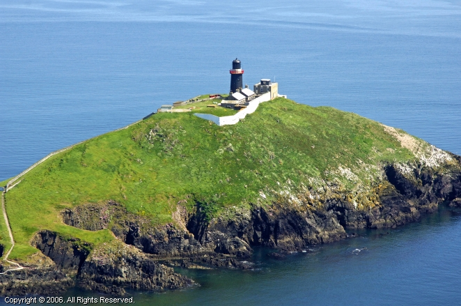 Ballycotton Light