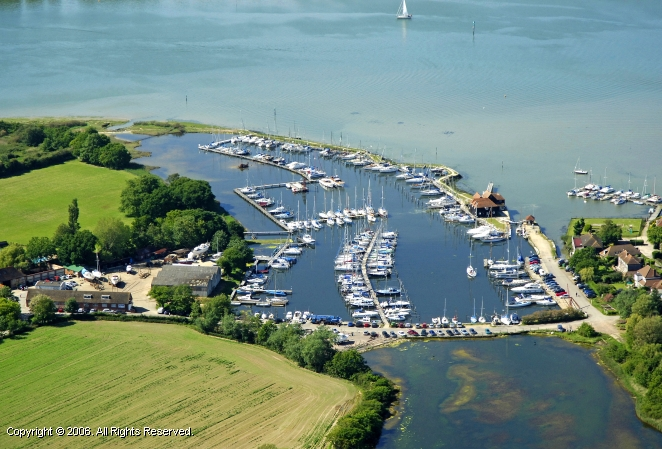 Poole United Kingdom  city pictures gallery : Birdham Pool Marina in Birdham, England, United Kingdom