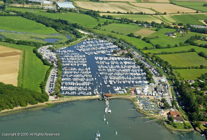 Chichester United Kingdom  City new picture : ... Yacht Club in Chichester, West Sussex, England, United Kingdom