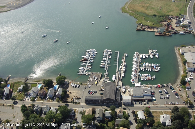 Winthrop (MA) United States  city photos : Atlantis Marina & Yacht Club in Winthrop, Massachusetts, United States
