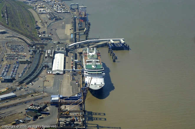 Harwich United Kingdom  City new picture : Harwich Ferry Port, Harwich, Essex, England, United Kingdom