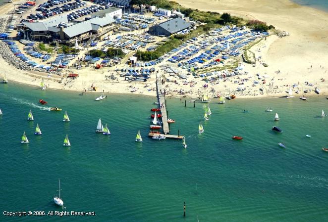 Hayling Island Sailng Club