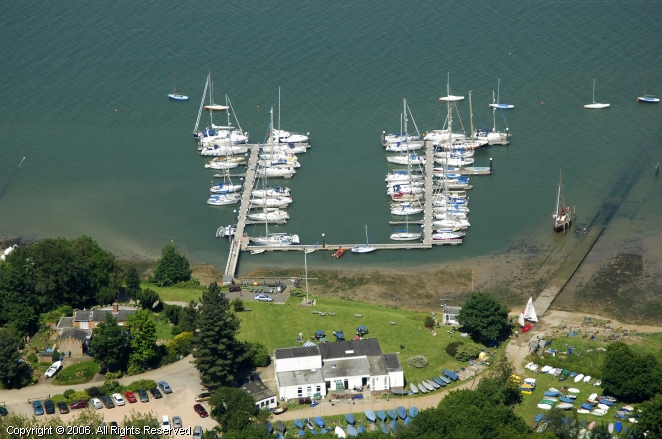 Harwich United Kingdom  city photo : Royal Harwich Yacht Club in Ipswich, England, United Kingdom