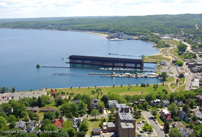 marquette  mi  united states pictures and videos and news