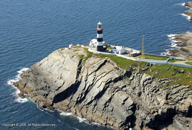 Old Head Of Kinsale Light