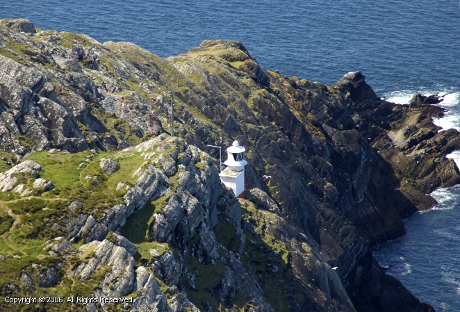 Sheep's Head Light