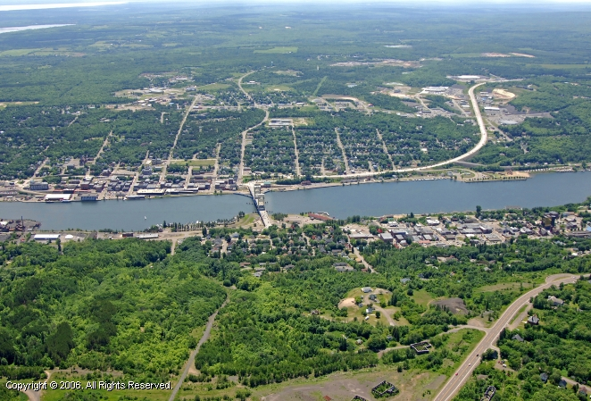 Houghton (MI) United States  city pictures gallery : Houghton, Houghton, Michigan, United States