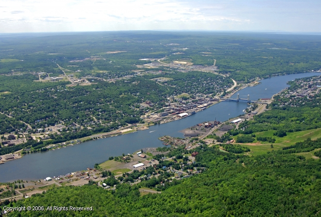 Houghton Lake (MI) United States  city photos : Houghton, Houghton, Michigan, United States