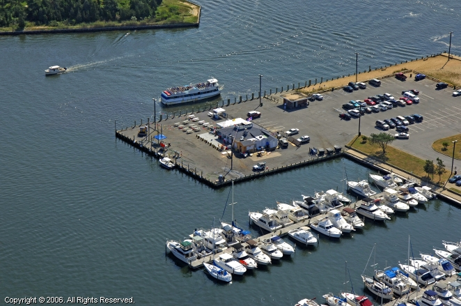 Bay Shore Marina