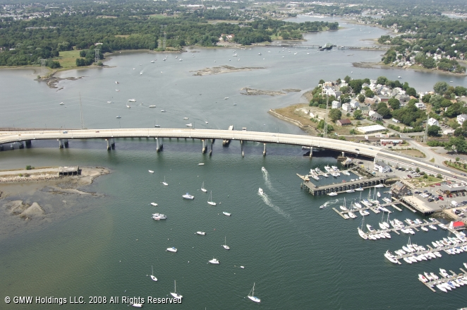 Danvers (MA) United States  city pictures gallery : ... Harbor / Danvers River Inlet, Beverly, Massachusetts, United States