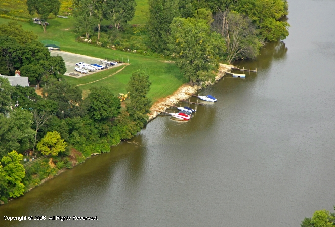 Fremont (OH) United States  city pictures gallery : Fremont Yacht Club in Fremont, Ohio, United States