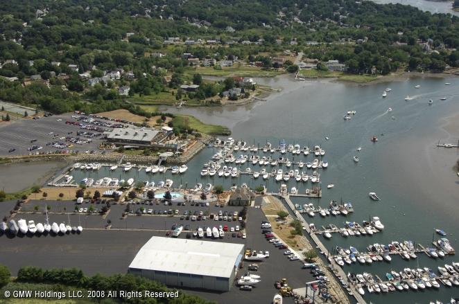 Danversport Yacht Club