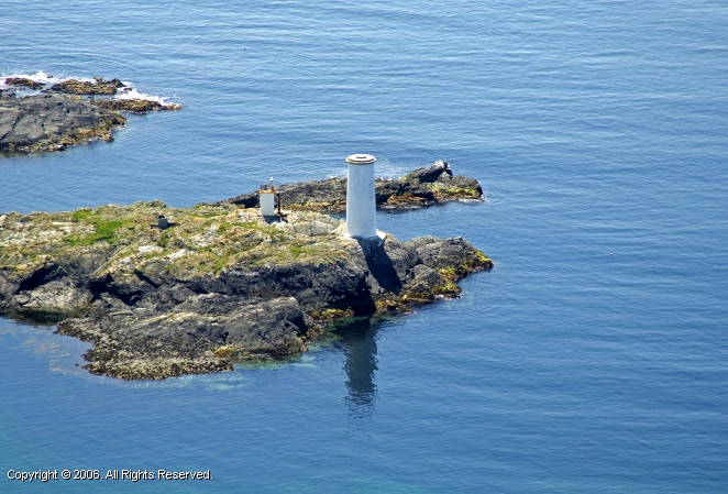 Inishbofin Light