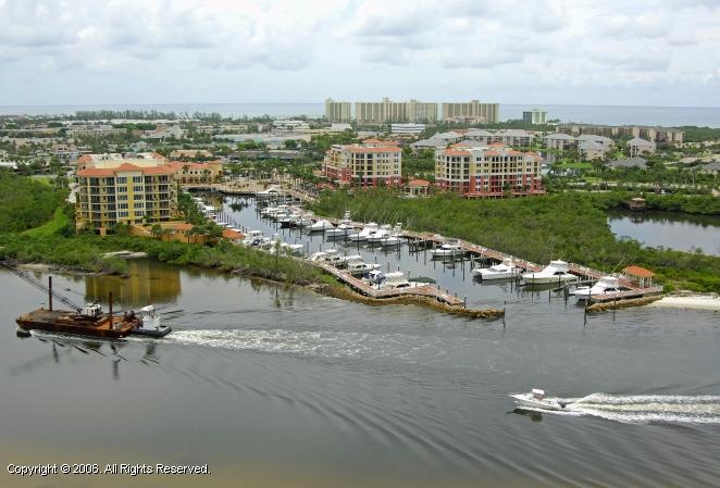 Jupiter (FL) United States  city photo : Jupiter Yacht Club in Jupiter, Florida, United States