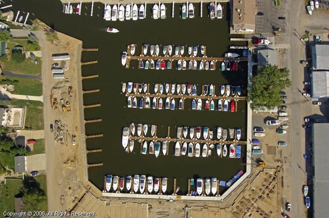 New Buffalo (MI) United States  city photo : Oselkas Marina in New Buffalo, Michigan, United States