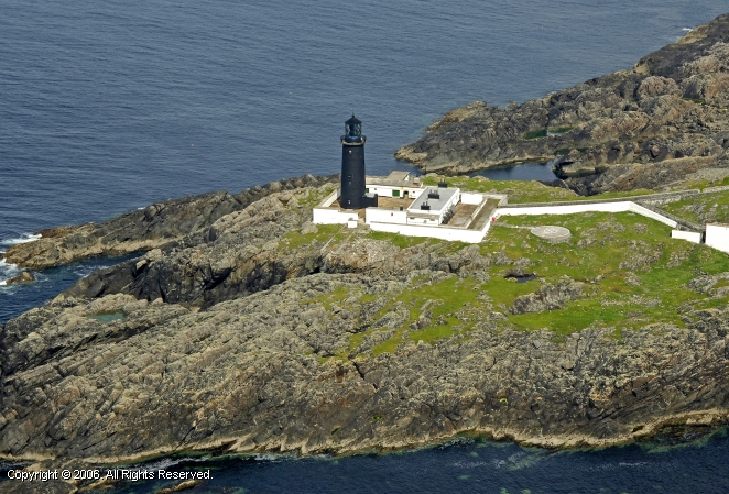 Slyne Head West Light