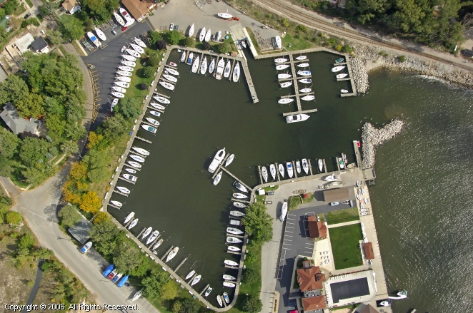 West Basin Municipal Marina