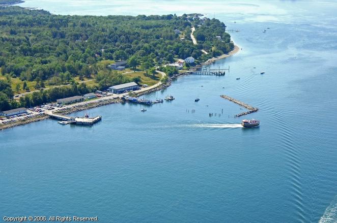 Long Island Maine Ferry