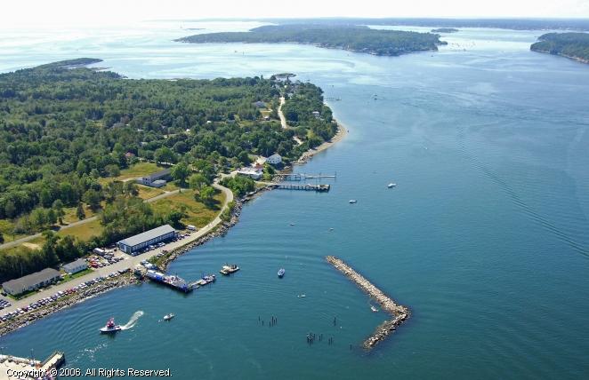 Restaurants Long Island Maine