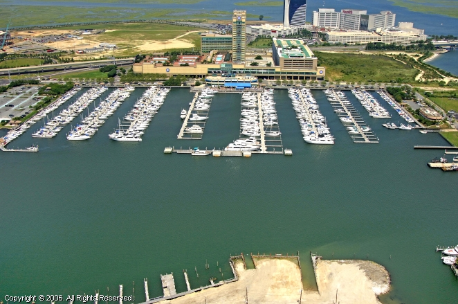 marinas for sale. Trump Marina Sale (609)
