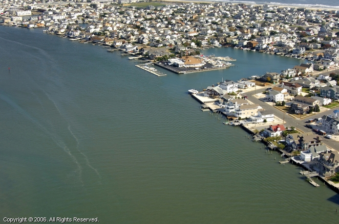 Stone Harbor Nj Elevation Map : Yacht club of stone harbor in new jersey