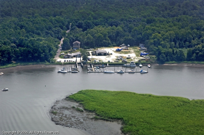 Millville (NJ) United States  City new picture : Spring Garden Marina in Millville, New Jersey, United States