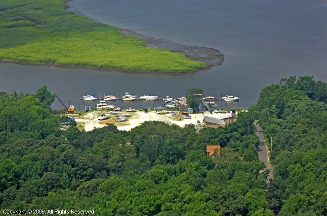 Millville (NJ) United States  City pictures : Spring Garden Marina in Millville, New Jersey, United States