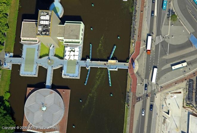 Groningen Bridge 1