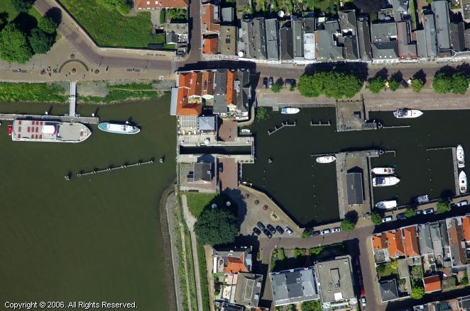 Gorinchem Netherlands  City new picture : Gorinchem Yacht Lock, Gorinchem, Netherlands
