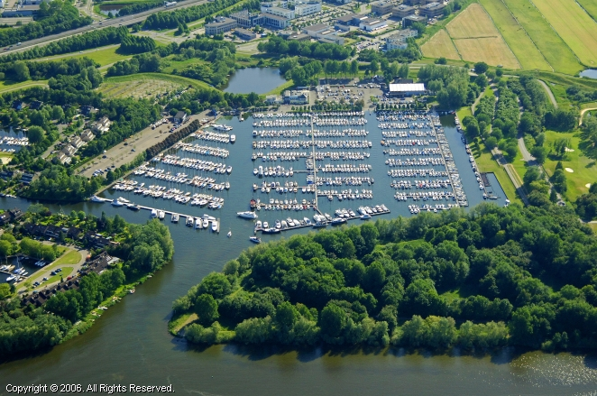 Naarden Netherlands  city photo : Naarden Yacht Harbour in North Holland, Netherlands